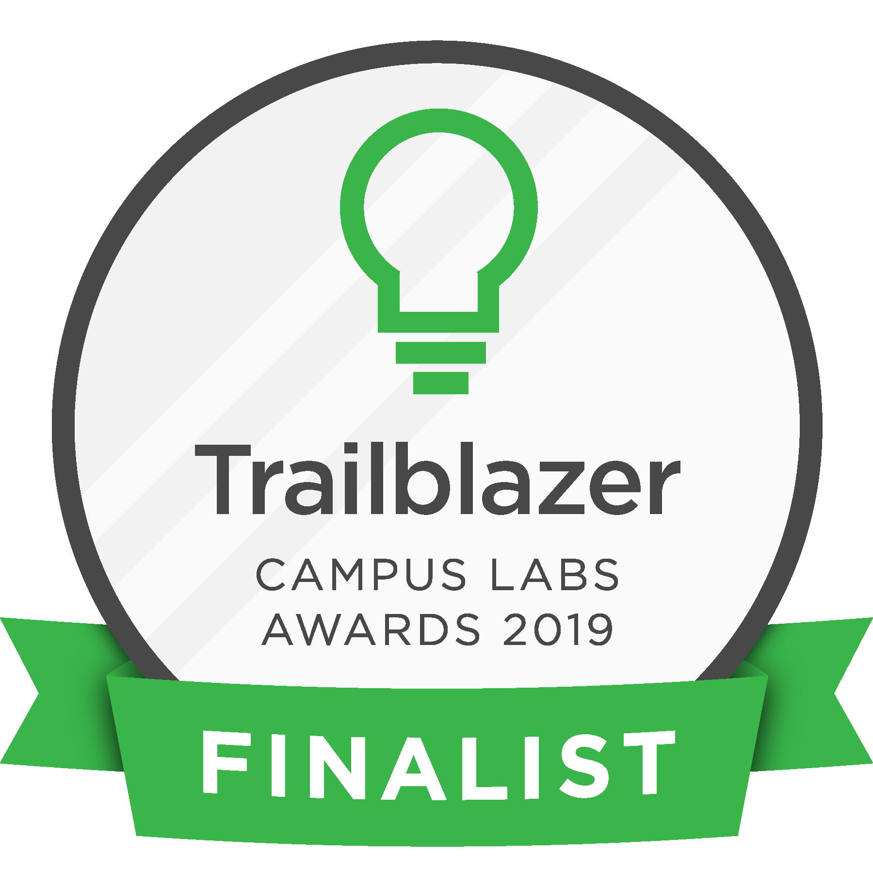 Trailblazer - Finalist 2019